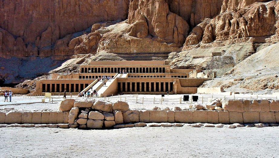 Egipat Luksor ekskurzija