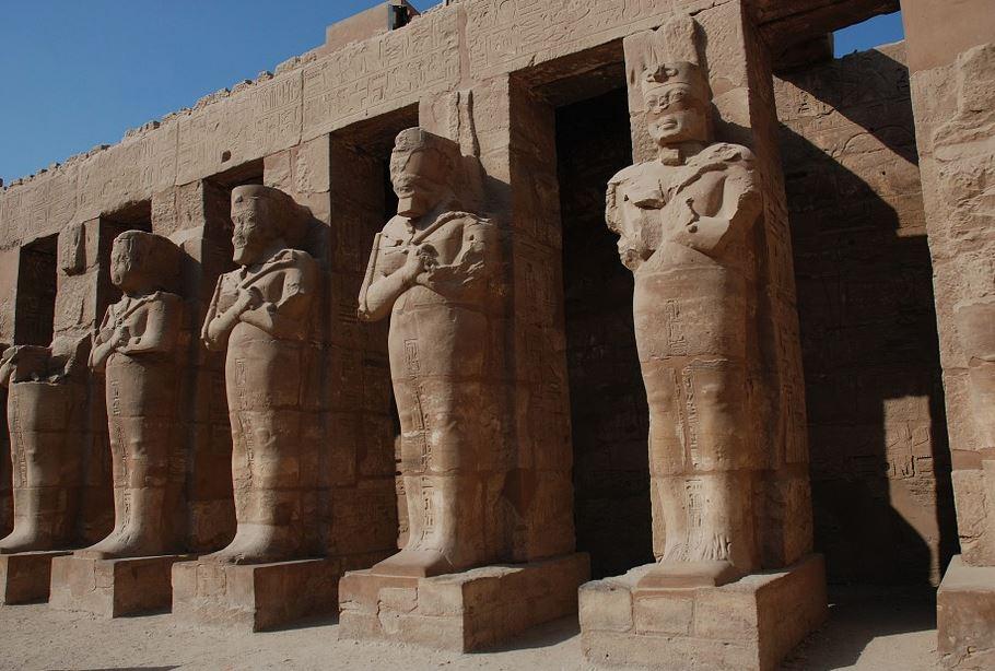 Hurgada izleti Hram Karnak
