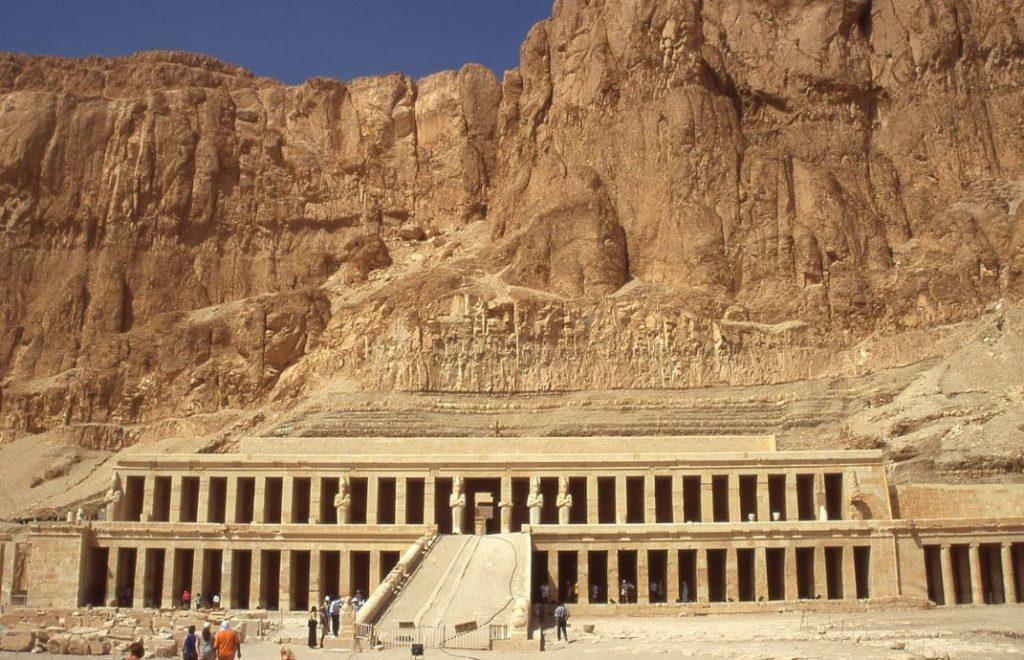 Hurgada izlet u Luksor
