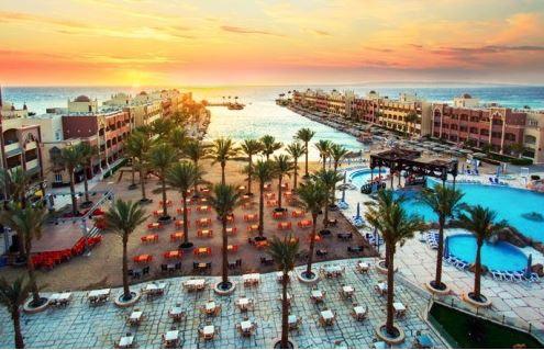 Sunny Days Resort Hurgada