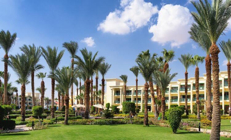 Swiss inn Hurghada ex Hilton Hurghada Resort (1)