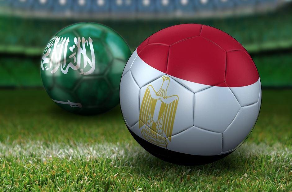 Najpopularniji sport u  Egiptu je fudbal