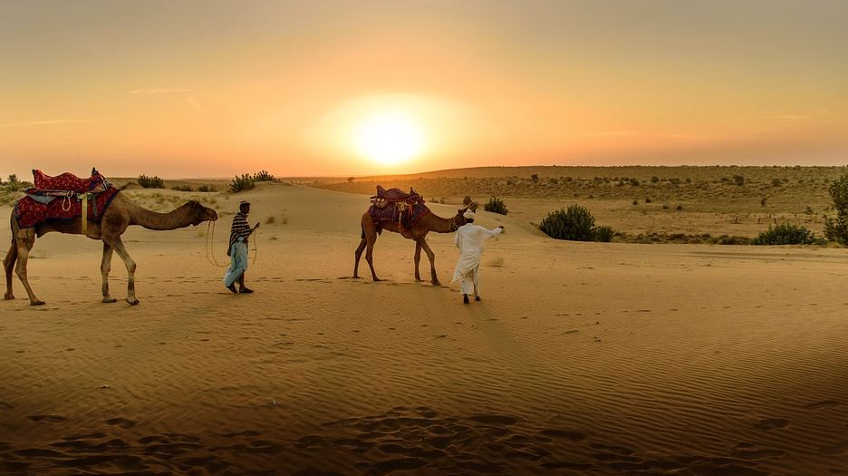 Zanimljivosti – Egipat ima više od 3450 sunčanih sati godišnje