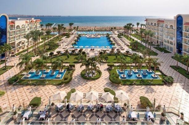 hotel premier le reve egipat