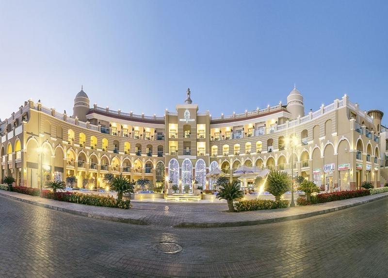 hotel sunrise romance resort sahl hasheesh