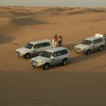 Egipat Hurgada izlet safari