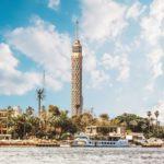 Kairski toranj