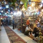 Old Market Šarm el Šeik Egipat