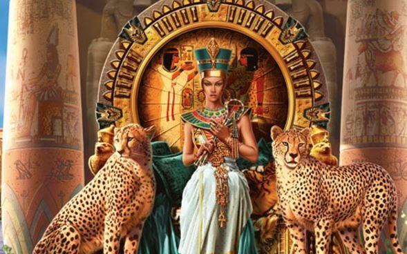 Kleopatra je ustvari bila Grkinja