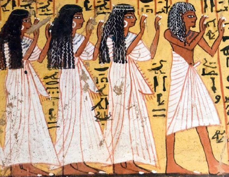 Najstarija haljina na svetu pronađena je u Egiptu